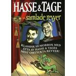 Hasse och tage dvd Filmer Hasse & Tage [Revybox] (DVD)